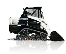 Terex Compact Track Loaders Ontario Terex Equipment Sales Ontario Terex Equipment Sales Toronto GTA Terex Loaders Barrie York Region Terex Excavators GTA Toronto Terex Equipment Sales Ontario