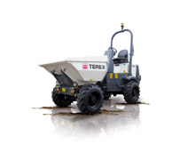 Terex Site Dumpers Ontario Terex Equipment Sales Ontario Terex Equipment Sales Toronto GTA Terex Loaders Barrie York Region Terex Excavators GTA Toronto Terex Equipment Sales Ontario